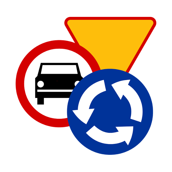 Znaki_drogowe 2