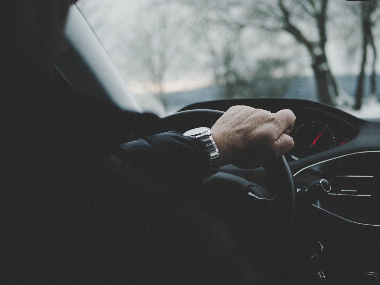 Zalety posiadania prawa jazdy