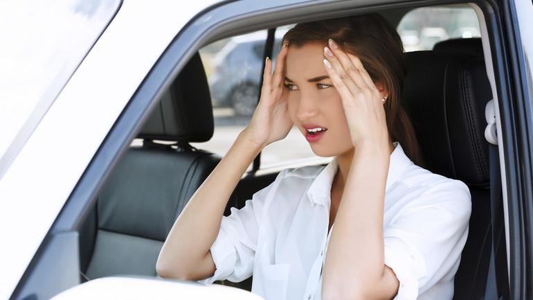 Jak radzić sobie ze stresem na egzaminie prawa jazdy