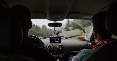 Nowy plan Ministerstwa - jazda kandydatów na kierowców pod opieką rodziców