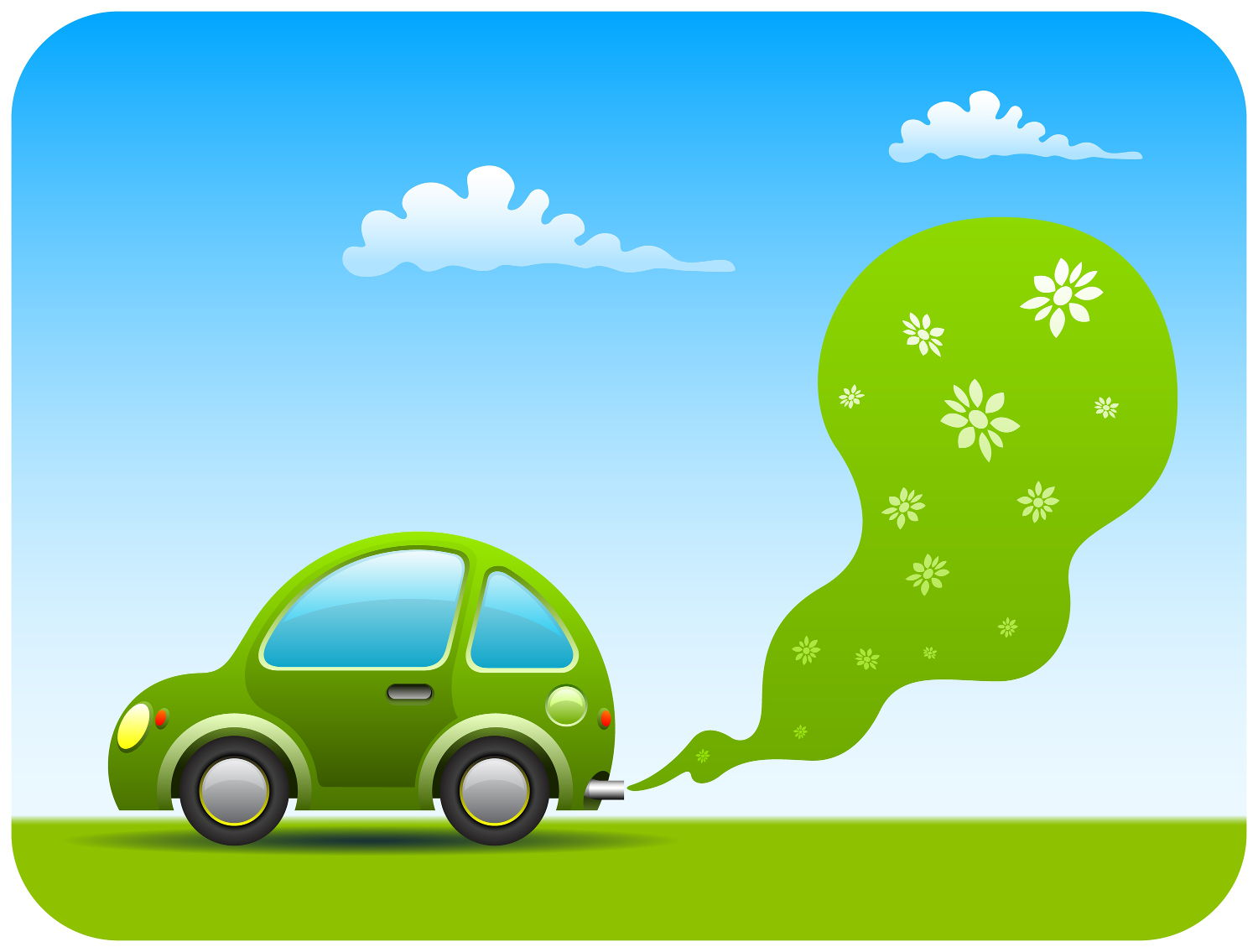 co to jest eco driving