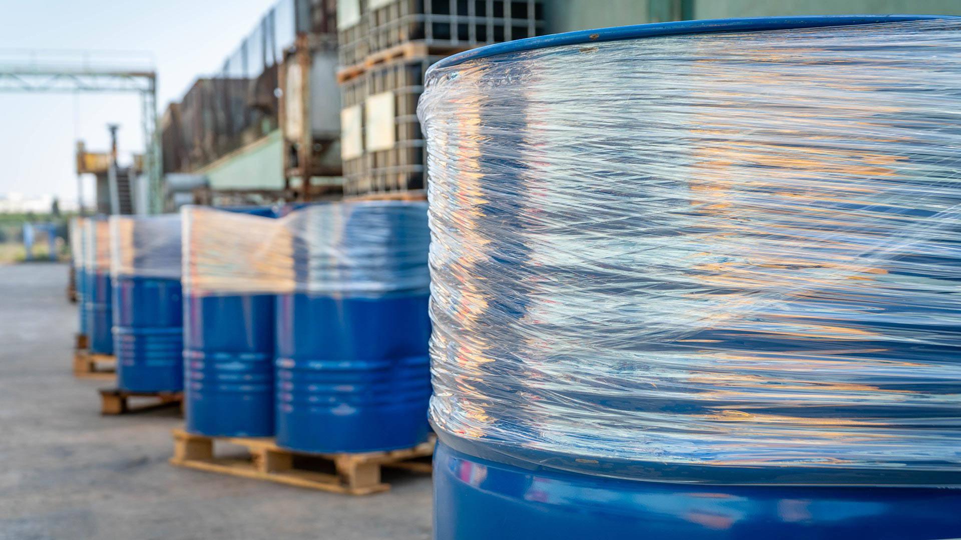 Uprawienia na przewóz materiałów niebezpiecznych