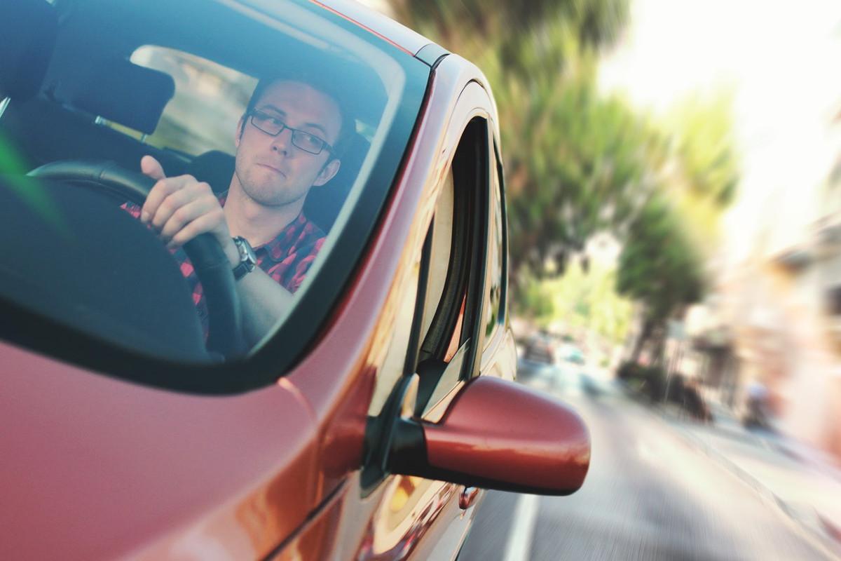 Jak zdać prawo jazdy na placu manewrowym