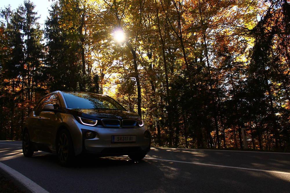 Na czym polega eco driving